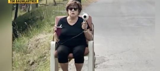 nonna phon autovelox