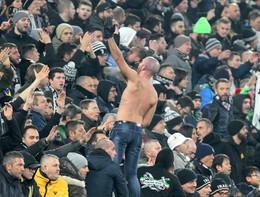 Estorsione alla Juve, arrestati capi ultrà bianconeri