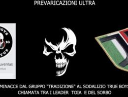 Arresti ultrà della Juventus: le intercettazioni