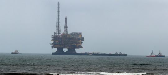 brent wti cosa sono petrolio