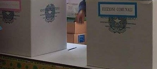 legge elettorale proposte