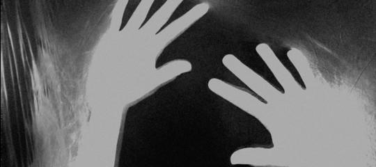 violenza sessuale su novantenne