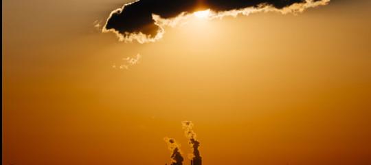 come funziona buco ozono