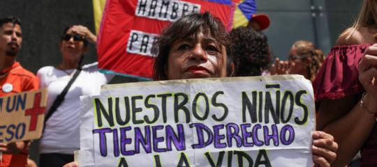 venezuela suicidi donne