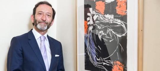 intervista ambasciatore tedesco migranti dublino