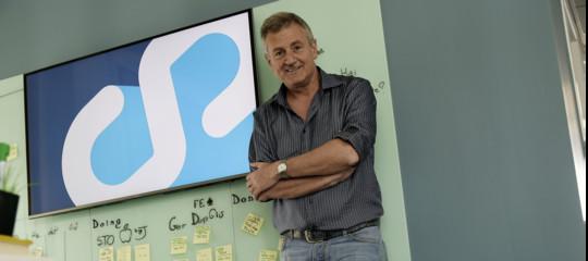 credimi startup fintech digitale