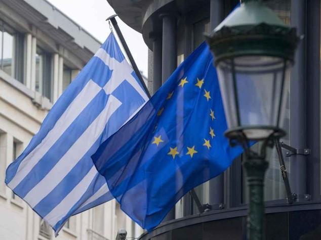 Grecia: se non paga e' default con Fmi, oggi vertice Eurogruppo