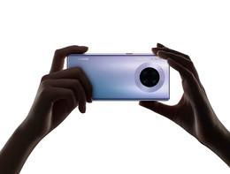 Huawei ha lanciato il Mate 30 e monta un Android molto particolare