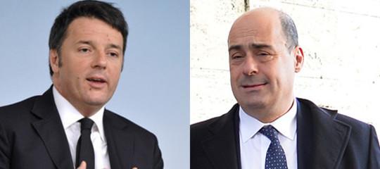 sondaggi renzi italia viva pd m5s lega