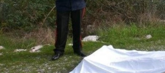 cadavere italiano franciacamorra