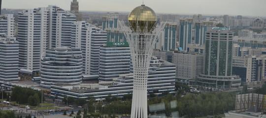 kazakhstanturismo viaggi