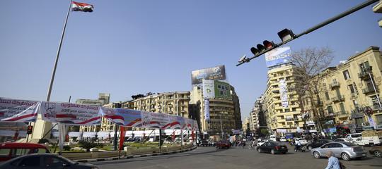 Egitto protesta piazza Tahrir