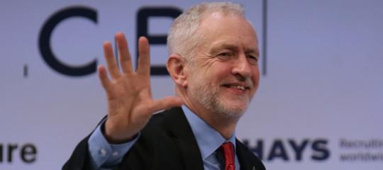 brexit corbyn labour