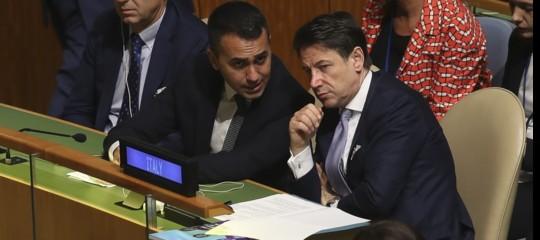 conte evasione fiscale patto italiani