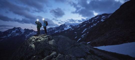 ghiacciaio monte bianco rischio crollo