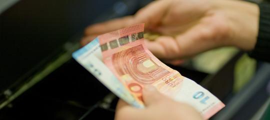 conte limiti uso contante carta credito