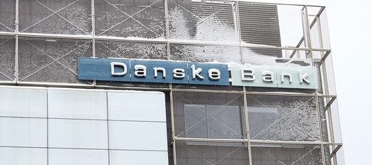 trovato morto ceo ad danske bank suicidio
