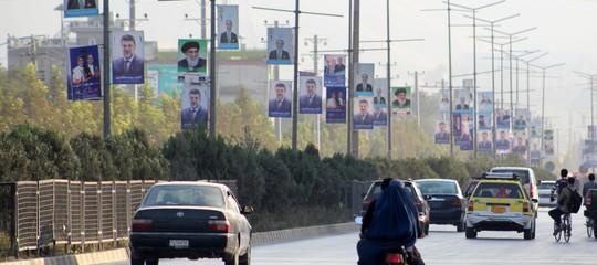 afghanistan elezioni talebani