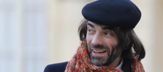 cedric villani candidato sindaco parigi