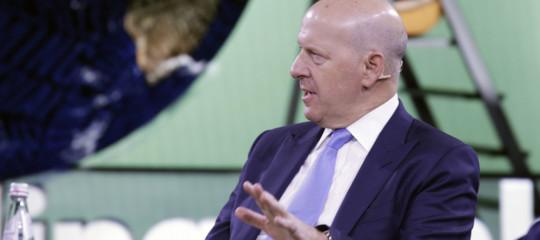 goldman sachs banca perdita marcus