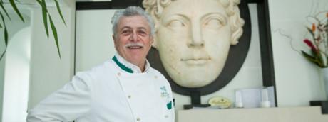 Aumentano gli chef stellati che si fanno l'orto dietro casa