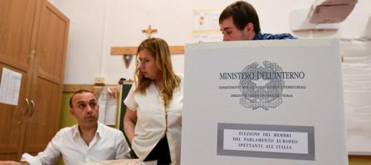 legge elettorale lega voto sedicenni