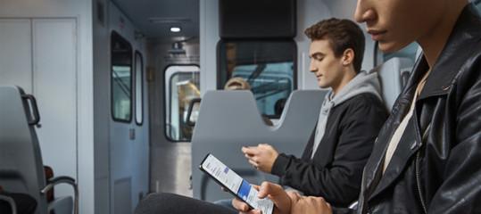 velocita scrittura touchscreensmartphone
