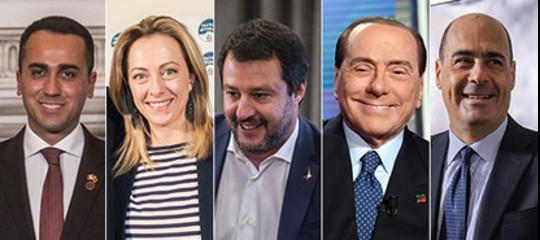 supermedia italia viva m5s pd lega
