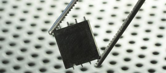 computer quantistici italia