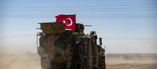 turchia siria usa
