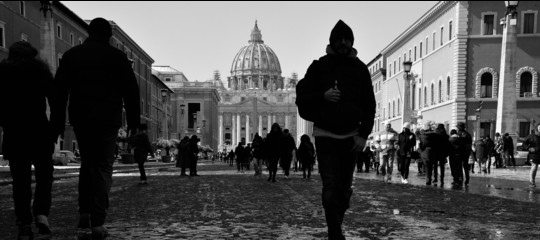 chiesa sinodo scisma