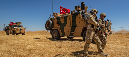 turchia miliziani curdi uccisi