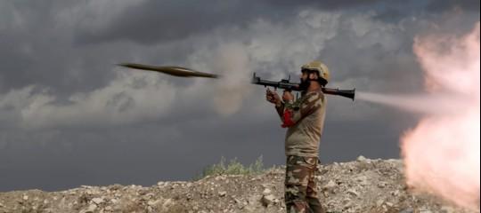 siria pentagono turchia usa