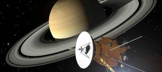 scoperte 20 nuove lune saturno