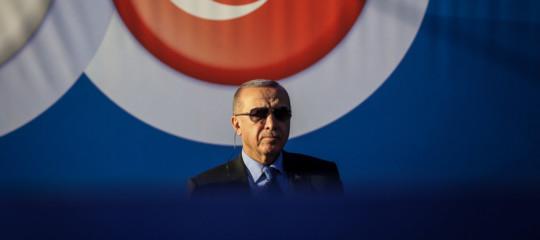 erdogan bercetocittadinanza ocalanturchia