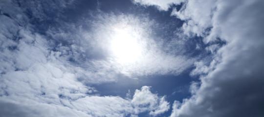 buco ozono ultimi dati