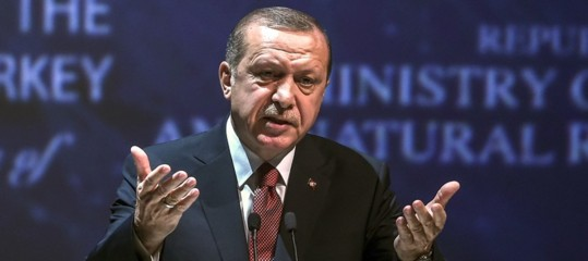 attacco turchia siria curdi