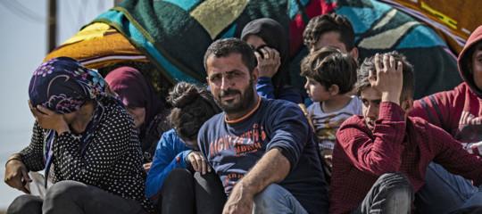 ong kurdistansiria turchia