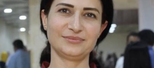 SiriaIsis uccide Khalaf