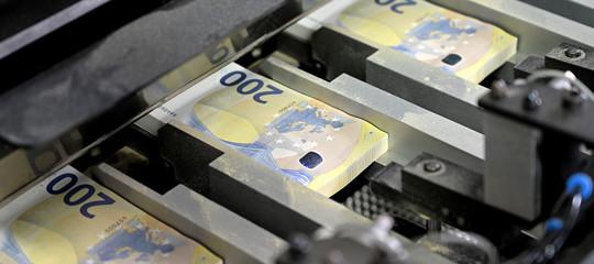 crollo prestiti banche imprese
