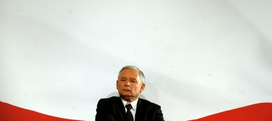 elezioni polonia bonus 500