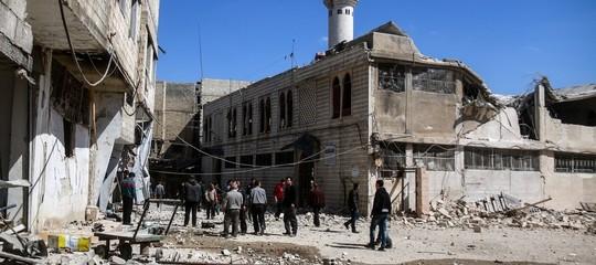guerra siria fake news propaganda