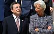 bce draghi lagarde quantitative easing