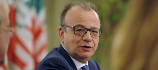 """""""Conte si richiama ai nostri valori, ha sdoganato la Dc"""", dice Rotondi"""