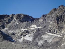 Negli ultimi 5 anni i ghiacciai svizzeri hanno perso il 10 per cento del volume