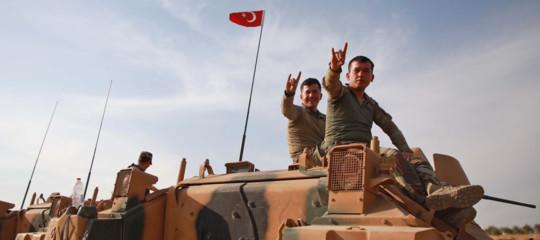 siria erdogan usa russia