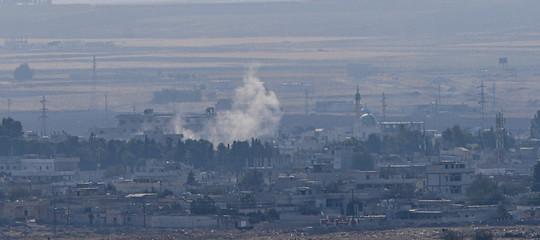 siria cessate il fuoco accordo