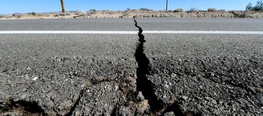 resilienza catastrofi naturali studio