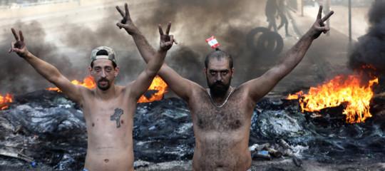 tassa whatsapp libanoproteste