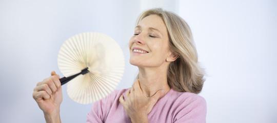 disturbi menopausa giornata mondiale